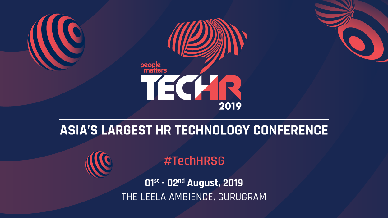 Asia's Largest HR and Work Tech Conference