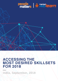 Accessing the most desired skill sets - A survey report